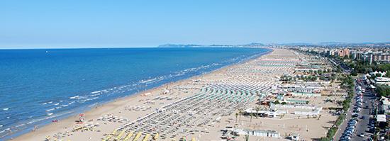 Rimini 18 Km