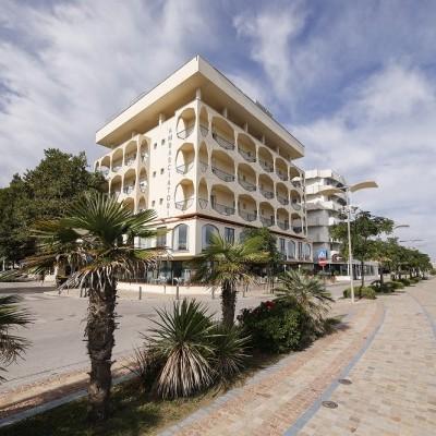 Misano Adriatico, il posto ideale per una vacanza al mare!
