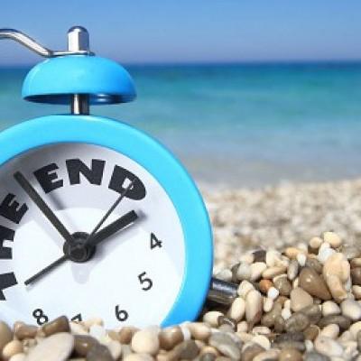 Consigli per chi rientra da una vacanza al mare