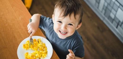 Mangiare fuori con il vostro bimbo