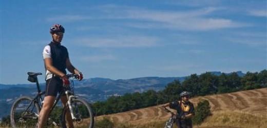 Cosa fare a Misano: l'escursione sul sentiero del Conca