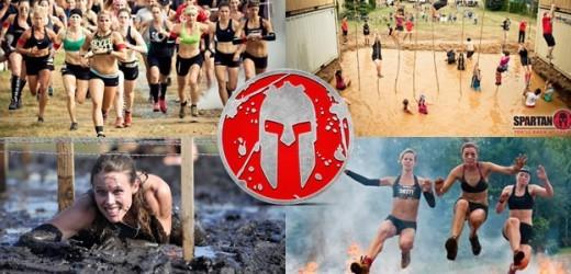 Come Preparare una Spartan Race