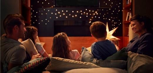 I migliori film per bimbi per viaggiare da casa