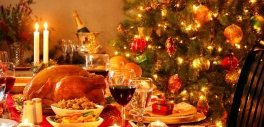 Idee per un pranzo di Natale perfetto