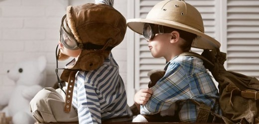 7 Cose che i Bimbi Imparano Viaggiando