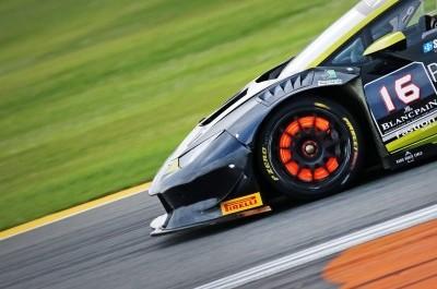 Blancpain GT Series Sprint Cup a Misano dal 28 al 30 Giugno