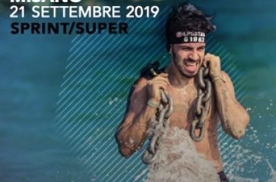 Spartan Race Misano 21 Settembre 2019