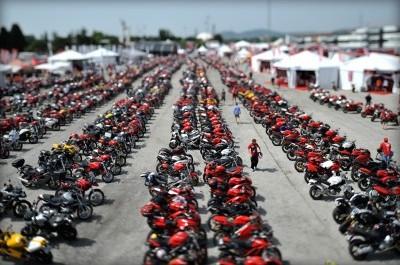 World Ducati Week 2021