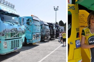 Week end del camionista - Hotel Ambasciatori Misano A.