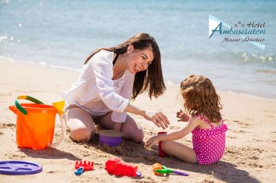 Offerte genitori single in Romagna - Misano Adriatico