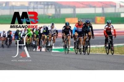 Offerta Hotel Misano Bike Gran Fondo dei Campioni Settembre