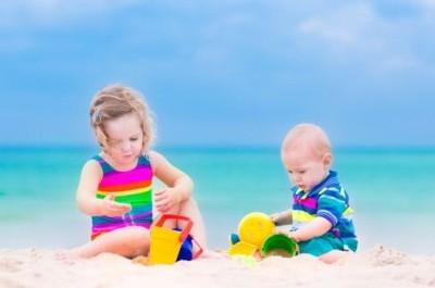 Offerte bimbi gratis al mare - Hotel Ambasciatori Misano