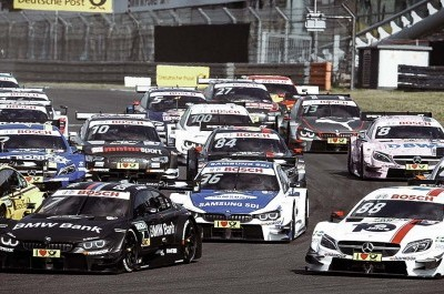 Special Offers DTM Misano 2019