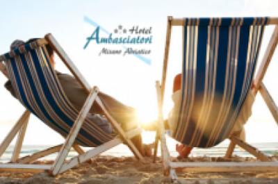 Pfingsten Angebote Misano Adriatico 2019