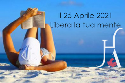 Offerte 25 Aprile 2021 a Misano Adriatico